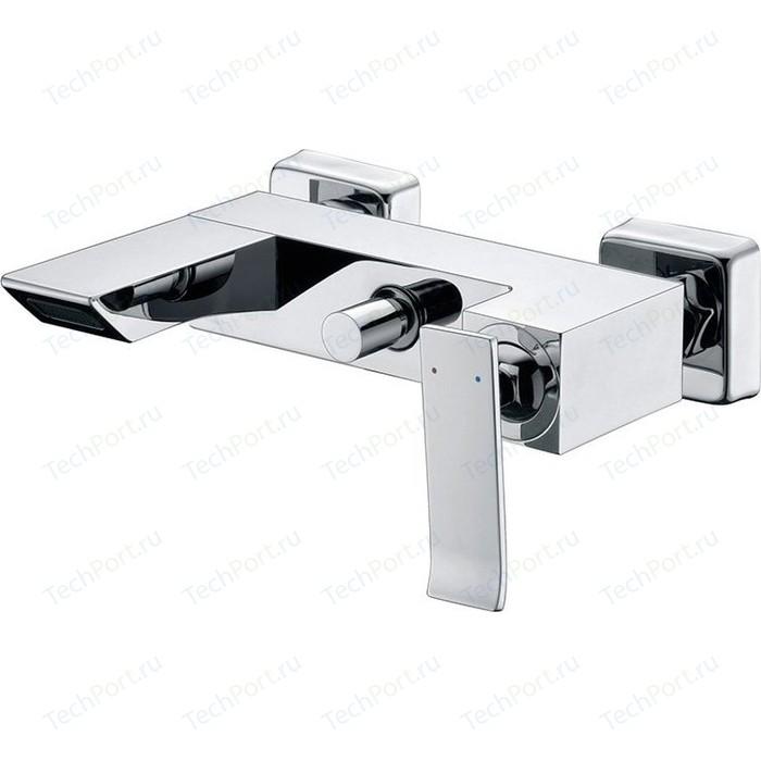 Фото - Смеситель для ванны BelBagno Tinco (TIC-VASM-CRM) смеситель для ванны belbagno ticino tic vdlm crm хром
