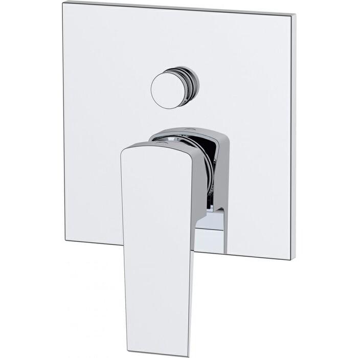 Смеситель для душа BelBagno Arlie встраиваемый (ARL-BASM-CRM) смеситель для ванны belbagno bordo с механизмом bor basm crm