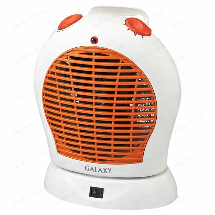 Тепловентилятор GALAXY GL 8175 ма фолинь китайская медицина для всей семьи