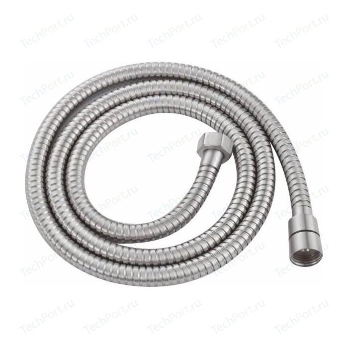 Душевой шланг BelBagno Nova нержавеющая сталь (BB-FLX120-IN)