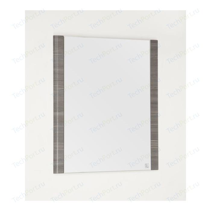 Зеркало Style line Лотос 60 шелк зебрано (4650134470109)