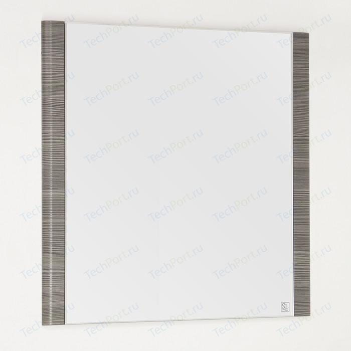 Зеркало Style line Лотос 70 шелк зебрано (4650134470116)