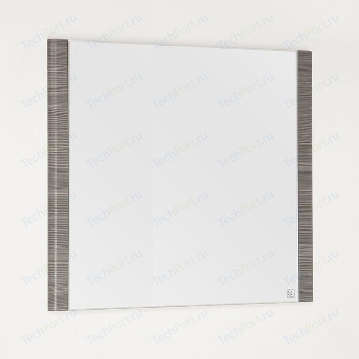 Зеркало Style line Лотос 80 шелк зебрано (4650134470123)