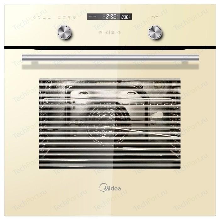 Электрический духовой шкаф Midea MO 78100 C GI