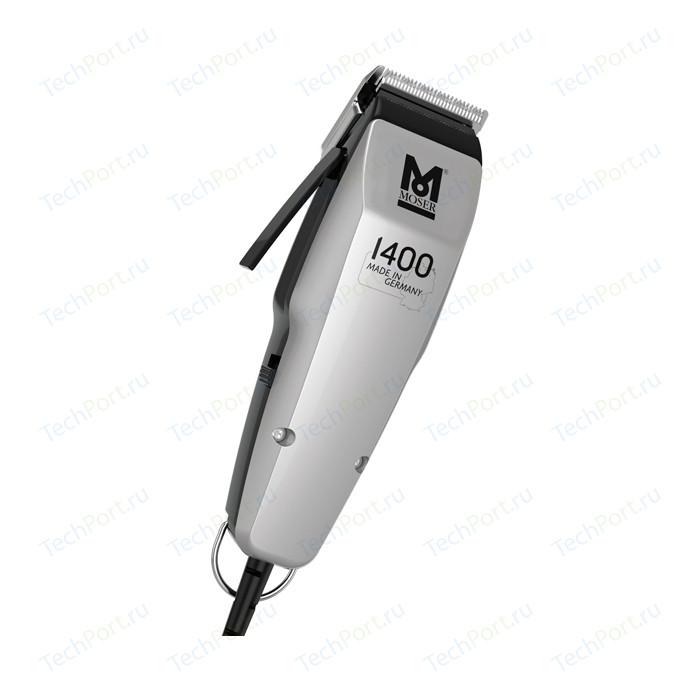 Машинка для стрижки волос Moser 1400-0451 Edition