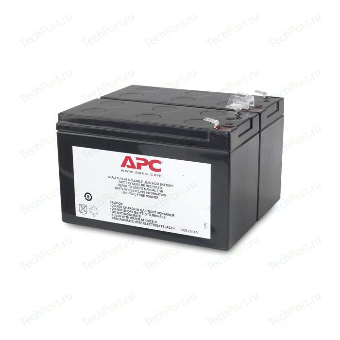 Батарея APC BR1100CI-RS (RBC113)