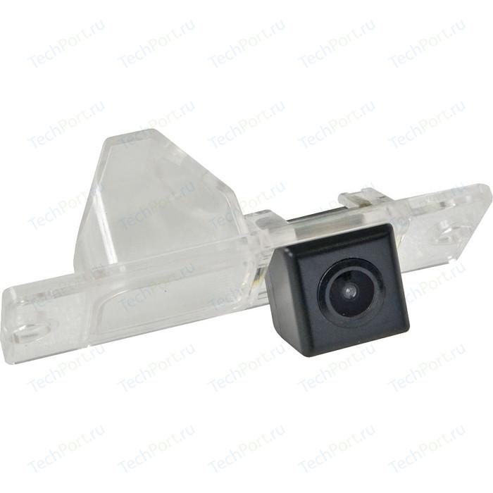 Камера заднего вида SWAT VDC-014