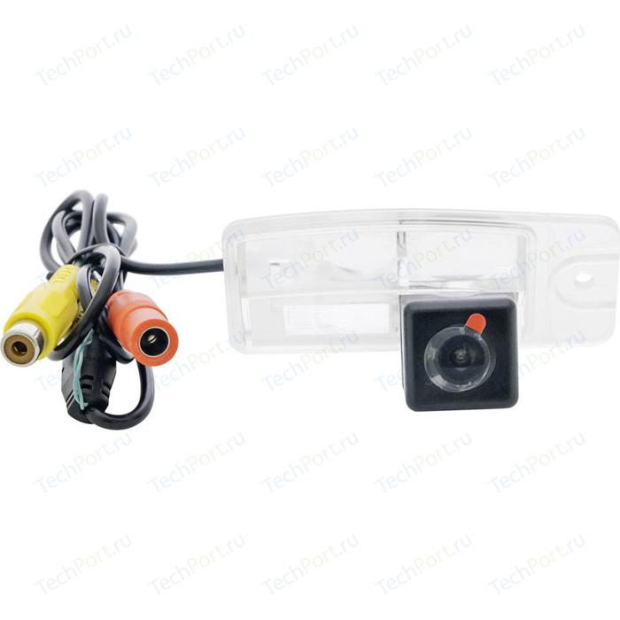Камера заднего вида SWAT VDC-032