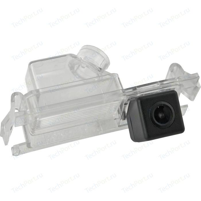Камера заднего вида SWAT VDC-097