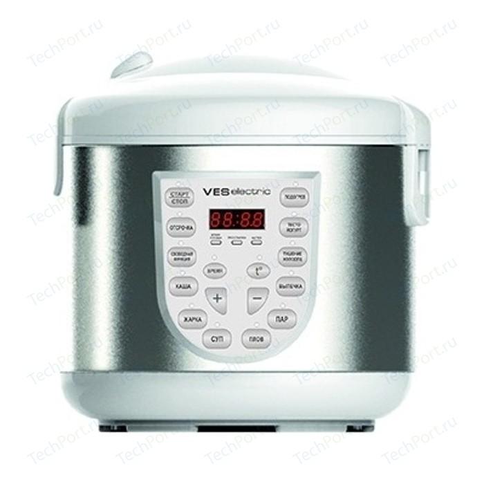 Мультиварка Ves SK-A13-W вафельница ves sk a8 y