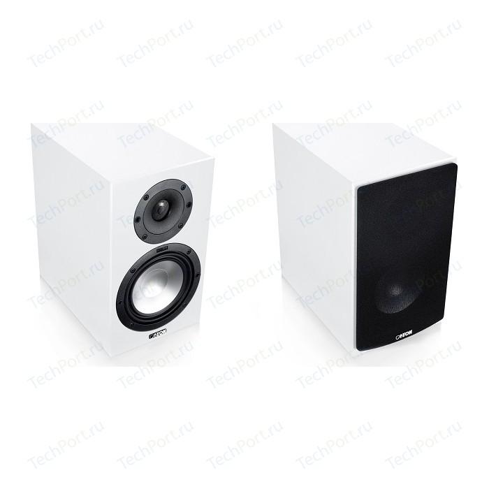 Полочная акустика Canton GLE 426.2 white