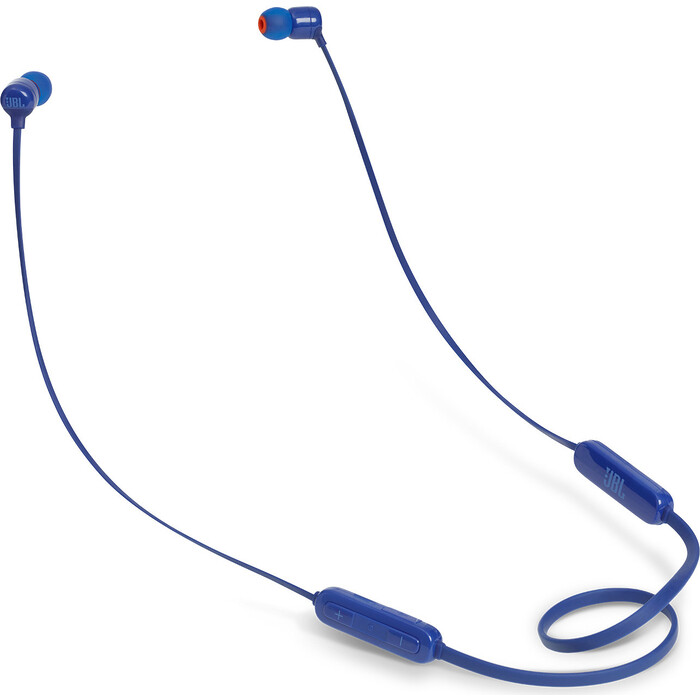 Фото - Наушники JBL T110BT blue minglilai blue 40