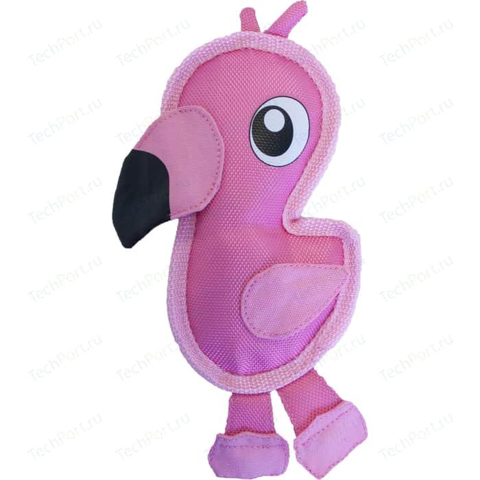 Игрушка Petstages Fire Biterz Фламинго малая для собак