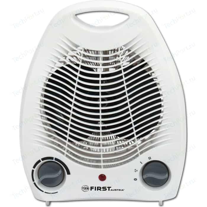 Обогреватель FIRST FA-5568-2 White