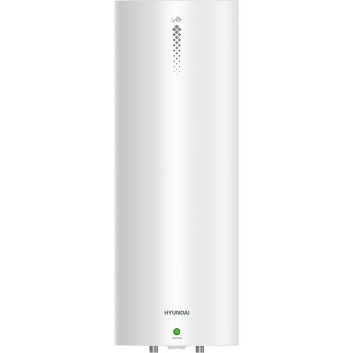 Электрический накопительный водонагреватель Hyundai H-SLS1-30V-UI705