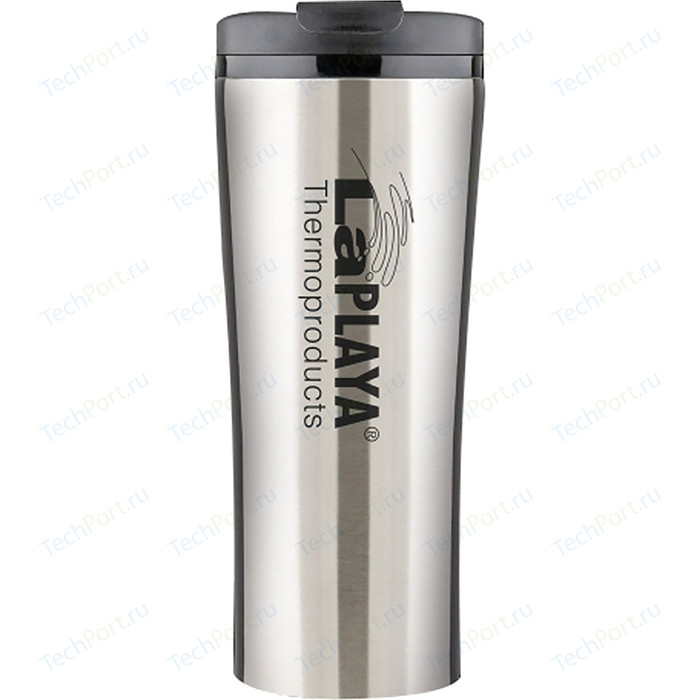 Термокружка 0.4 л LaPlaya Vacuum Travel Mug (560080)