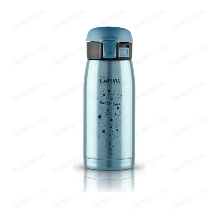 Термокружка 0.35 л LaPlaya Travel Tumbler Bubble Safe (560116)