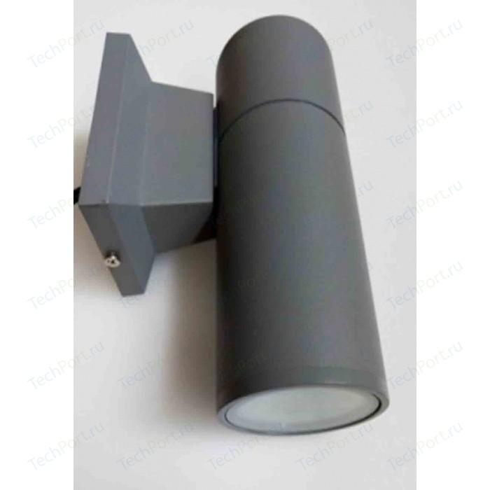 Светодиодный архитектурный светильник Estares MS-06L-K112A 6W R-WW-30-GREY-220-IP67