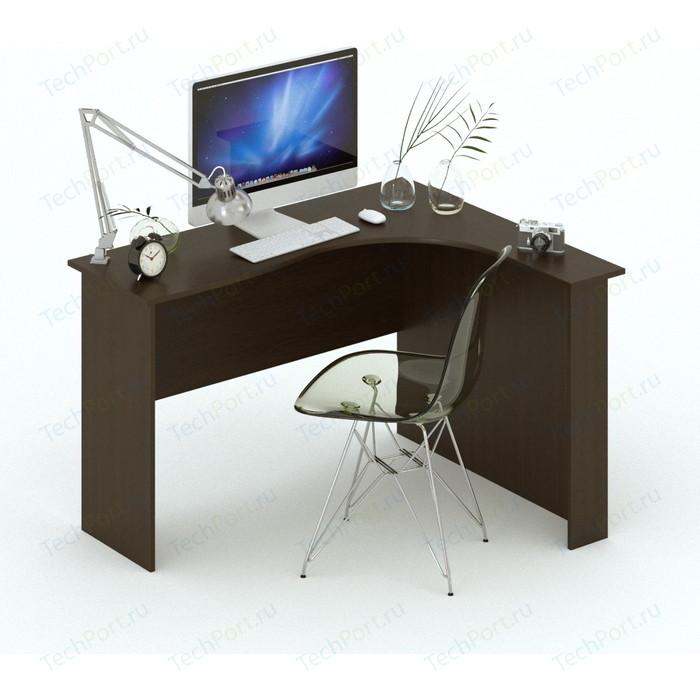 Компьютерный стол Престиж-Купе Прима СК-12301