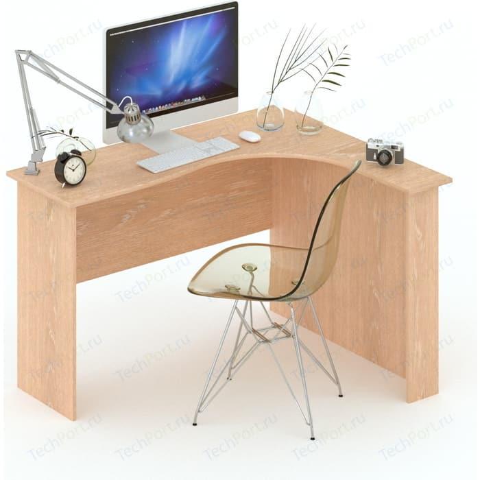 Компьютерный стол Престиж-Купе Прима СК-12302