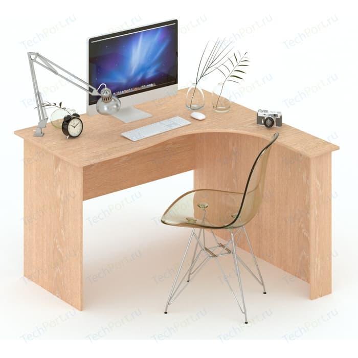 Компьютерный стол Престиж-Купе Прима СК-13304