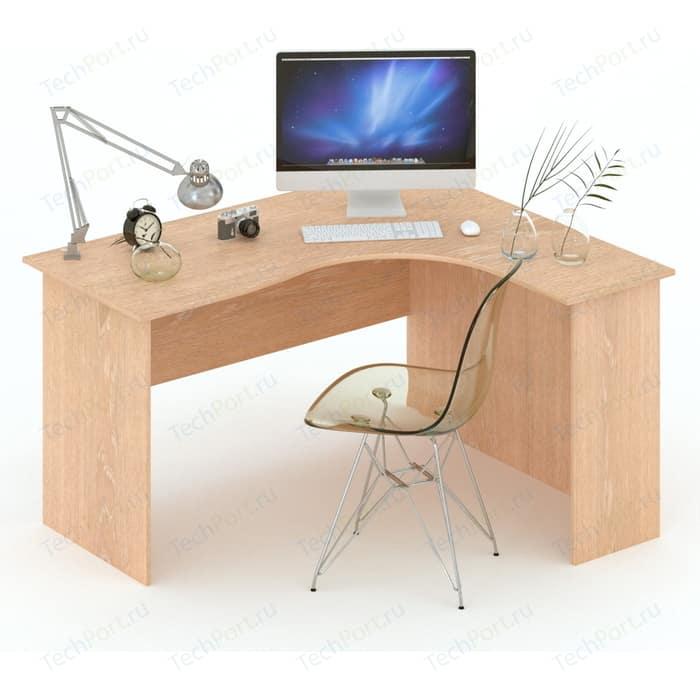 Компьютерный стол Престиж-Купе Прима СК-15308