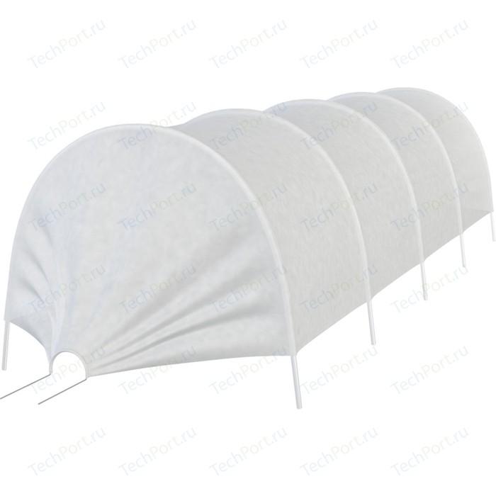 Парник PALISAD Туннель 500x100x50 см, пленка 50 мкм (63903)