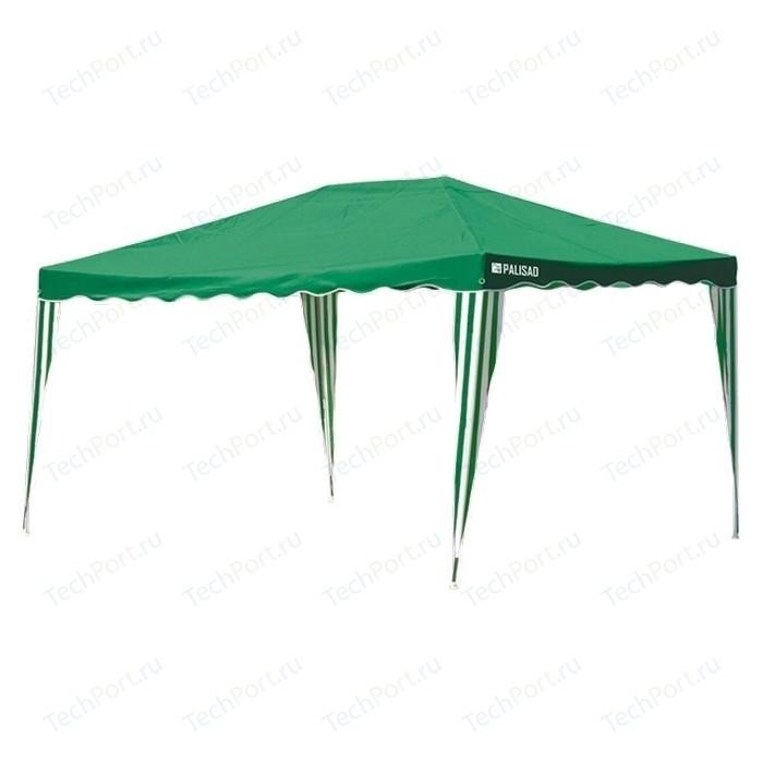 Тент Palisad Camping садовый 2.5x2.5x2.5 (69521)
