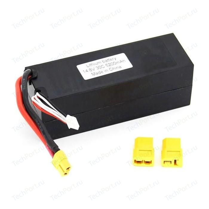 Аккумулятор Vant Li-Po 14.8 V 5200 mAh 30C 4S VTB30C52-4S