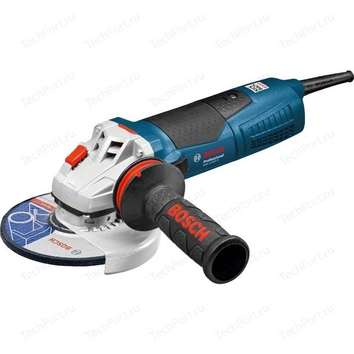 Угловая шлифмашина Bosch GWS 17-150 CI (0.601.798.0R6)