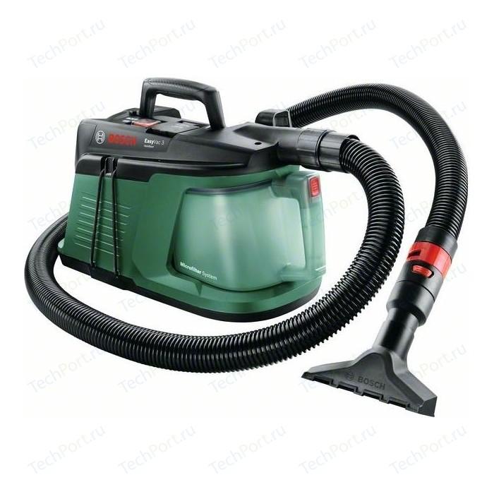 Фото - Пылесос Bosch EasyVac 3 (0.603.3D1.000) пылесос универсальный bosch easyvac 3 0 603 3d1 000