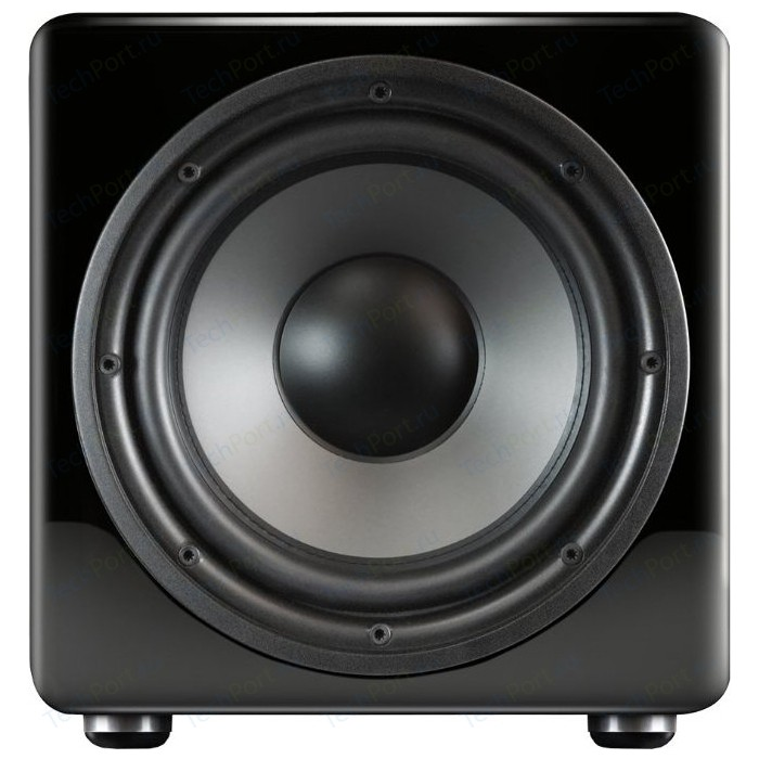 Сабвуфер PSB SubSeries 450 gloss black