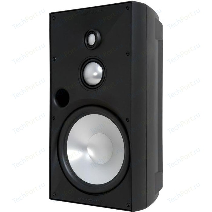 Настенная акустика SpeakerCraft OE6 Three black ASM80636
