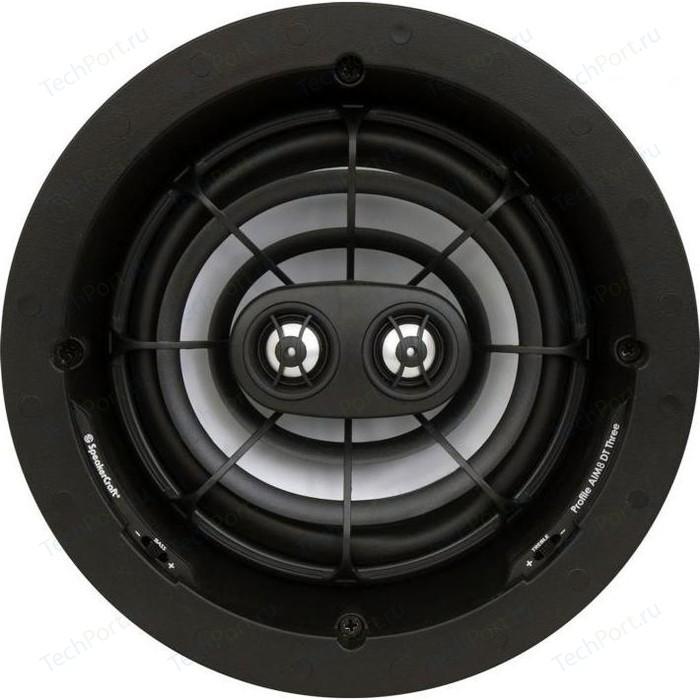 Встраиваемая акустика SpeakerCraft Profile AIM 8 DT THREE ASM58603-2