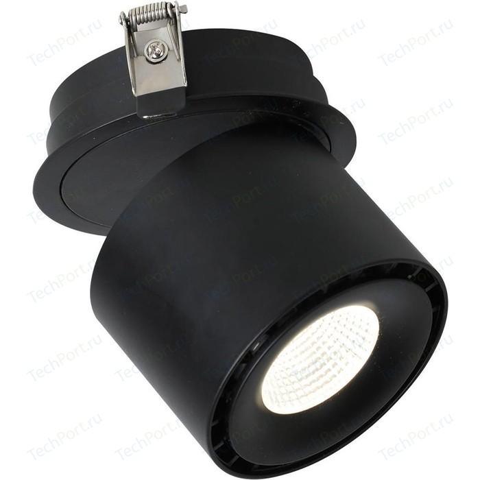 Встраиваемый светодиодный светильник Favourite 1989-1U недорого