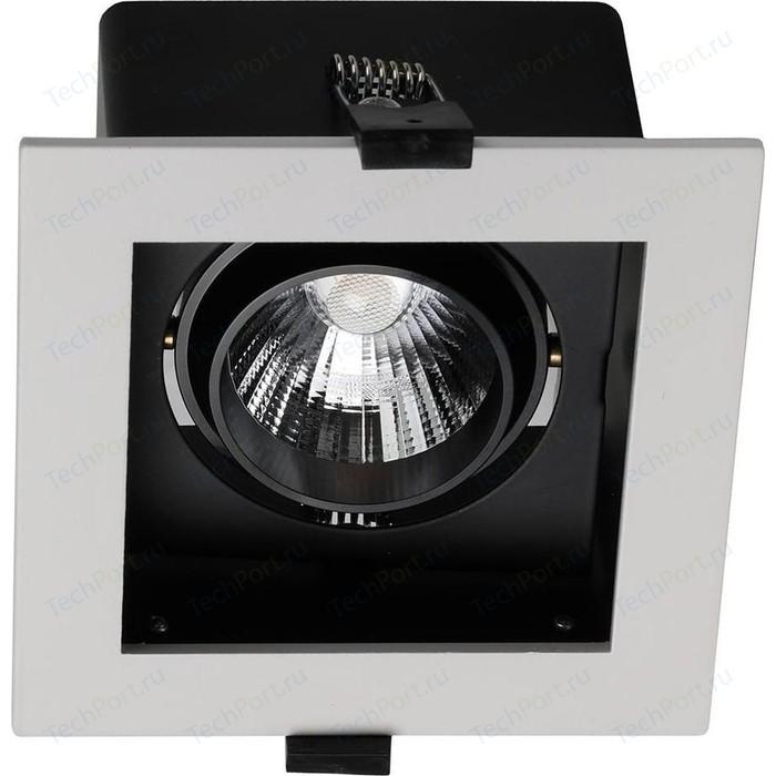 Встраиваемый светодиодный светильник Favourite 1988-1C