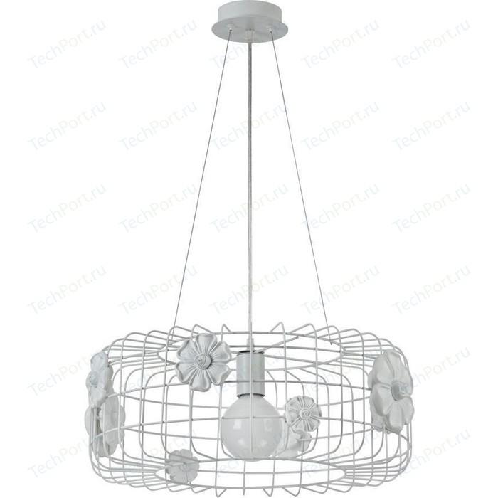Подвесной светильник Maytoni MOD346-PL-01C-W бра wedo light 65716 02 11 01c