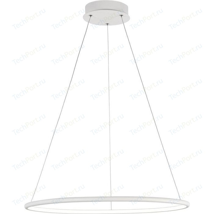 Подвесной светодиодный светильник Maytoni MOD807-PL-01-36-W