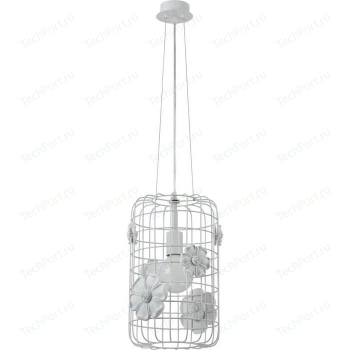 Подвесной светильник Maytoni MOD346-PL-01-W