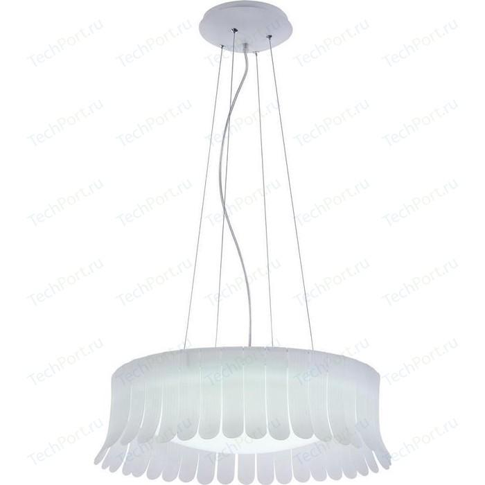 Подвесной светодиодный светильник Maytoni MOD341-PL-01-36W-W