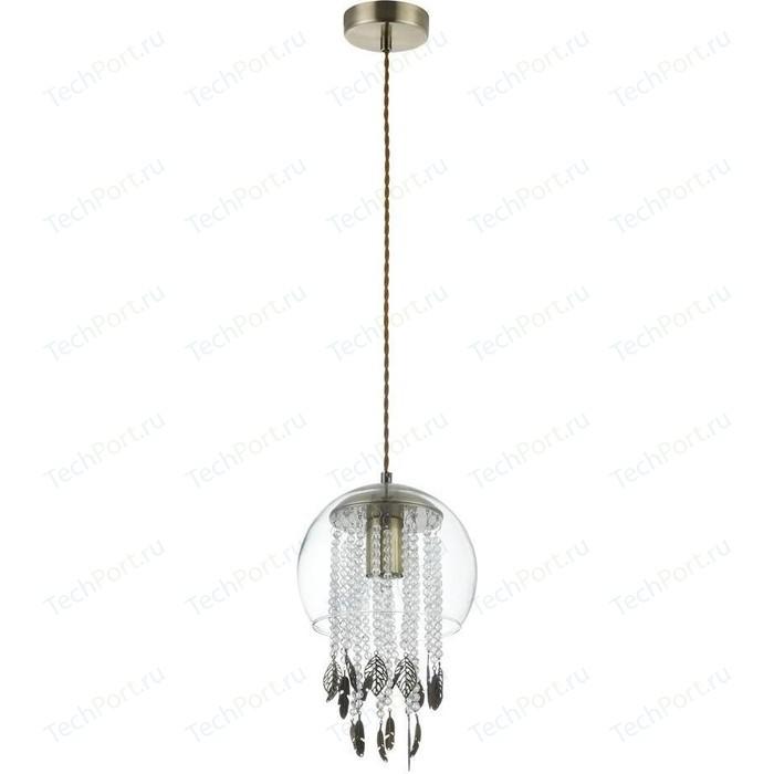 Подвесной светильник Maytoni MOD197-PL-01-G