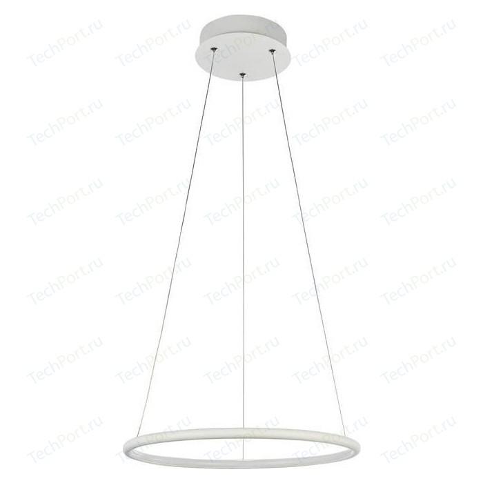 Подвесной светодиодный светильник Maytoni MOD807-PL-01-24-W