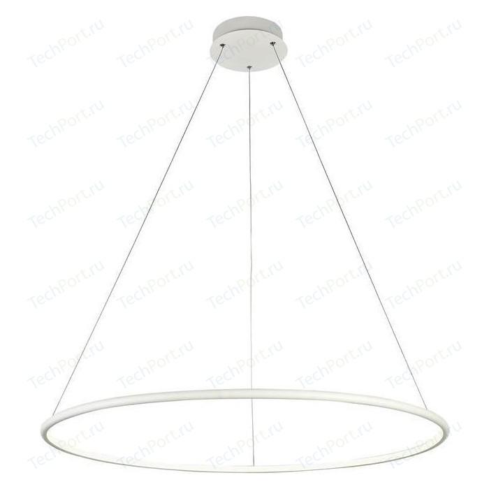 Подвесной светодиодный светильник Maytoni MOD807-PL-01-48-W