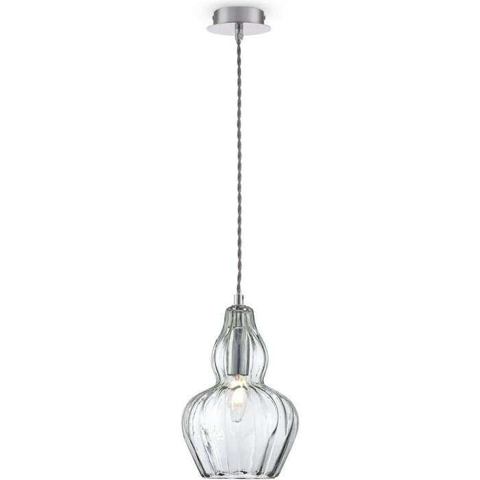 Подвесной светильник Maytoni MOD238-PL-01-GN