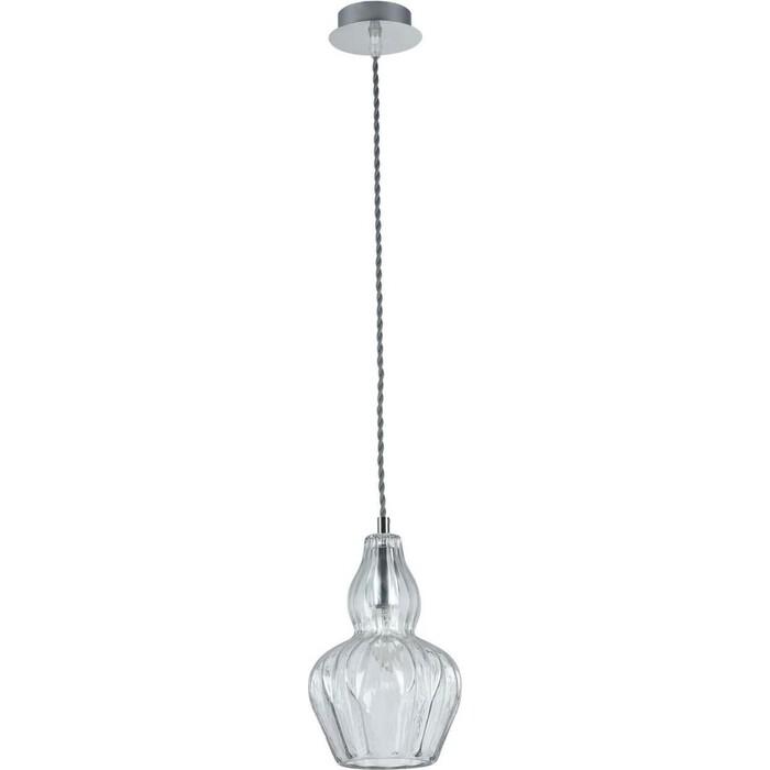 Подвесной светильник Maytoni MOD238-PL-01-TR