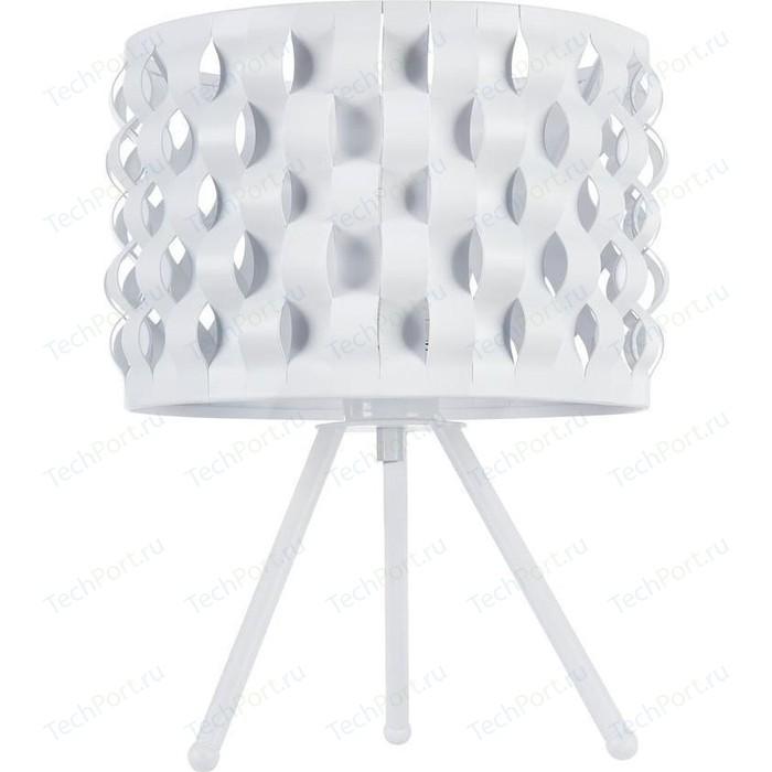 Настольная лампа Maytoni MOD196-TL-01-W