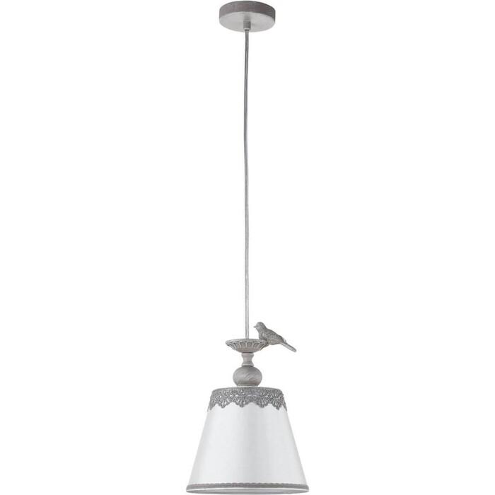 Подвесной светильник Maytoni ARM023-PL-01-S бра maytoni arm023 01 s bouquet