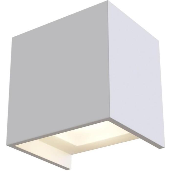 Настенный светодиодный светильник Maytoni C155-WL-02-3W-W