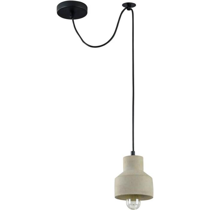 Подвесной светильник Maytoni T437-PL-01-GR подвесной светильник 33 идеи pnd 124 01 01 001 we s 12 gr