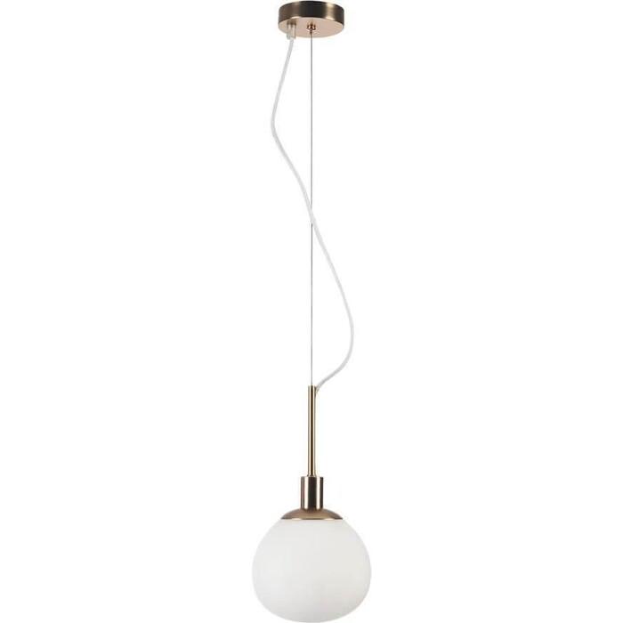 Подвесной светильник Maytoni MOD221-PL-01-G